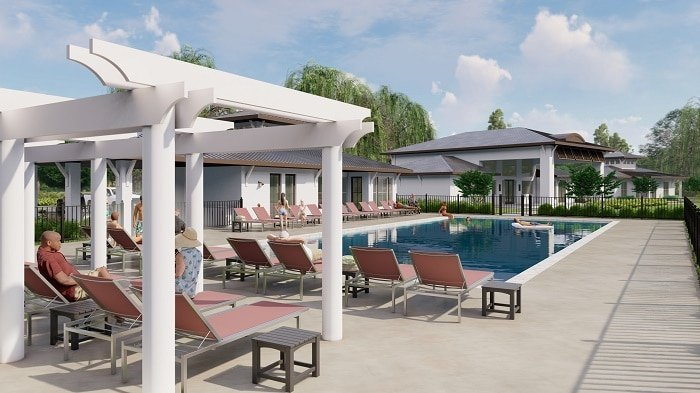 Amenities at Lakeshore (002)