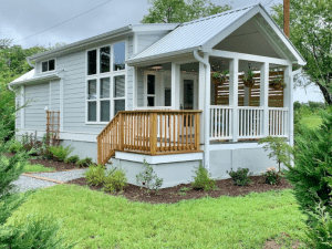 Cottage & Tiny Homes for Sale In North Carolina | Simple Life