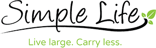 Simple Life Long Logo - new tag center (002)